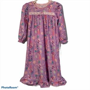 Disney The Nutcracker and Four Realms Nightgown 3T